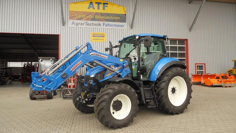 New Holland T 5.115 EC